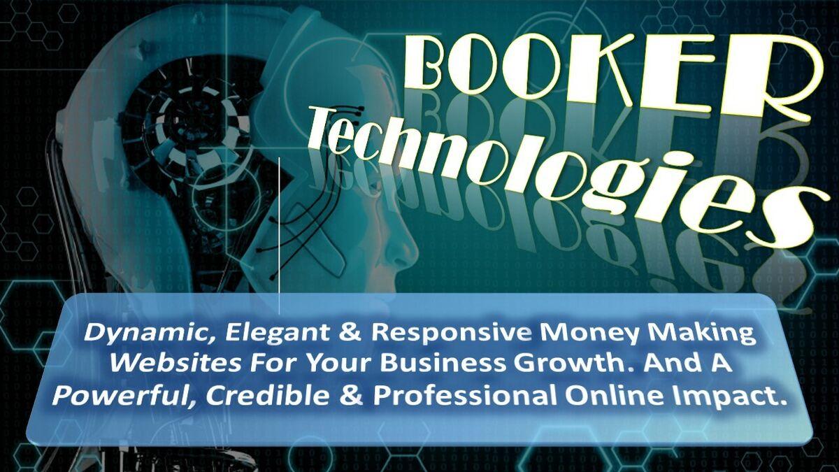BOOKER Technologies