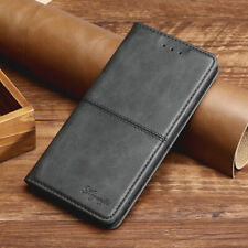 For Sony Xperia L4 L3 L2 L1 Luxury Magnetic Leather Flip Wallet Stand Cover Case