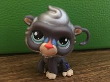ORIGINAL LITTLEST PET SHOP # 2309 BABOON Limited Edition  Special!100% Authentic