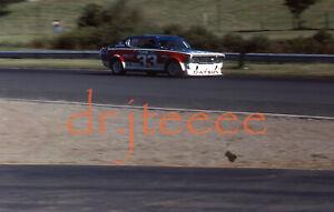 1976 Bob Sharp DATSUN - 35mm Auto Racing Slide