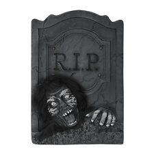 Halloween Zombie RIP Tomstone Decoration