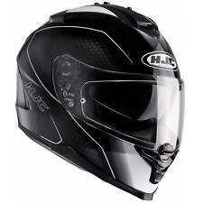 HJC Is-17 Arcus Black Motorcycle Helmet Large 59-60cm I7abl