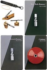 LJ SMITH STP-1 Starter Tool Pack (1-LJ-3032, 1-LJ-3033, 1-LJ-3035, 1-LJ-3044)