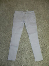 Romeo Juliet Couture Jeans Size 29 Inseam 29 Skinny Lilac RJ25975 NWT $140