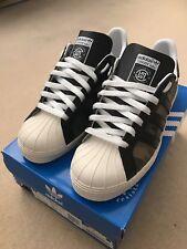 Adidas CLOT Superstar 80's 84-Lab Adidas Superstar UK 7