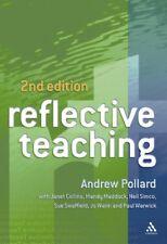Reflective Teaching: Evidence-Informed Professional Practice (Continuum Studi.