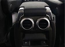 Chrome Rear A/C Vent Outlet Trim Ring For LandRover Range Rover Sport 2009-2016