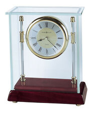 "645-558 HOWARD MILLER MANTEL CLOCK ""KENSINGTON"" 645558"