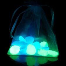 Magical Rocks - Super Hero Gems! Premium grade glowing rocks.