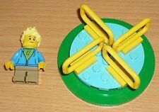 Lego City 1 Kind mit kleinem Karussell