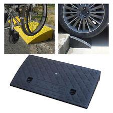 Rampe de trottoir portable Rampe de seuil pour fauteuil roulant Rampe de