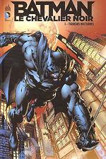 COMICS - URBAN COMICS - BATMAN, LE CHEVALIER NOIR T.01 : TERREURS NOCTURNES
