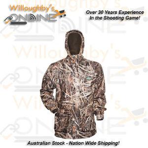 Ridgeline Small Grassland Camo Mallard Jacket Clothing Hunting Accessories Gear