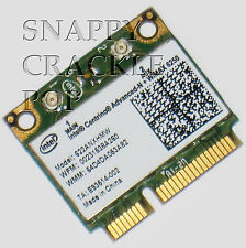 Dell Vostro Advanced N 6250 Wireless Card 3300 3350 3400 3450 3500 3550 3700 PCI