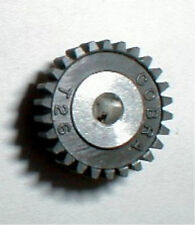 "30 Tooth Spur Gear Vintage 1960's Original Set Screw by Cobra 1/8"" axle Nos"