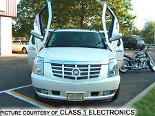 """Cadillac Escalade 2007–2014 Bolt-on Vertical Lambo Doors by """"BoltonLamboDoors"""""""