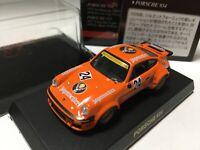 Kyosho 1/64 Jägermeister Porsche 934 #24 '76 Nurburgring 300km Trac.number free