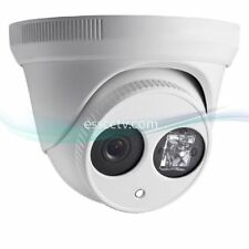 "HD TVI 2 Megapixel 1/3""Sensor 2.8mm Wide Lens 1 Matrix IR 131ft WDR Dome Camera"
