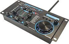 Table de mixage 2 voies USB avec Effets Djm160fx-bt Ibiza