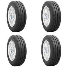 4 x 185/65/14 Toyo Nanoenergy 3 Premium Eco Road Car Tyres 185 65 14 86T