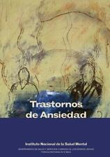 Trastornos de Ansiedad by Instituto Nacional Instituto Nacional de la Salud...