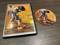 La Morte Tenia un Prezzo DVD Lee Van Cleef Gian Maria Volonte Clint Eastwood