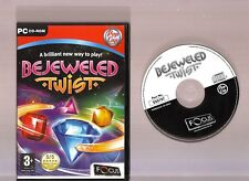 BEJEWELED TWIST. EXCELLENT PUZZLE/GEM GAME FOR THE PC!!