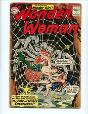 Wonder Woman 116 cool cover presents well Giant Spider