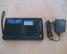 Panasonic RF-B45 FM-LW-MW-SW Quartz Synthesized Receiver