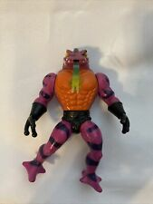 Tung Lashor B 1986 He-Man MOTU Masters of the Universe Mattel Action Figure