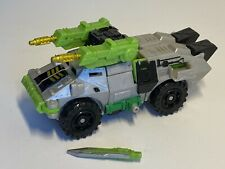 Transformers Botcon 2007 Exclusive Springer Comes with Sword - Missing Key