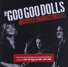 Greatest Hits Vol. 1 - The Singles, Goo Goo Dolls [AUDIO CD, NEW] FREE SHIPPING