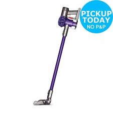 Dyson Cordless Cyclone Vacuum Cleaners with Rotating Brushes