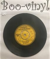 "THE SHERRY DEMO  Pop Pop Pop-Pie 7"" London label 45-HLW9625 RARE VG+"
