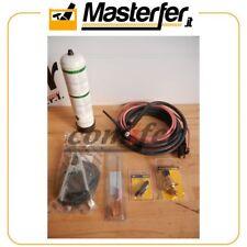 KIT per saldatura TIG Deca - pronto all'uso per qualsiasi saldatrice ad elettrod