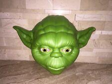 STAR WARS YODA 3D DECO LIGHT HEAD ONLY