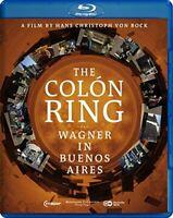 The Colón Ring Documentary [Christoph Von Bock] [C Major: 712904] [DVD]