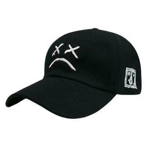 Niepce Happy Hat Asian Japanese Urban Streetwear Fashion Baseball Cap Embroidery