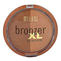 2X Milani Bronzer Xl All Over Glow [Choose Color]