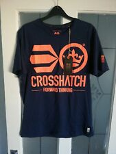 Crosshatch Mens T Shirt New With Tags - large
