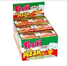 48 x Trolli Mini Pizza 17G BOX COMPLETO CONSEGNA GRATUITA