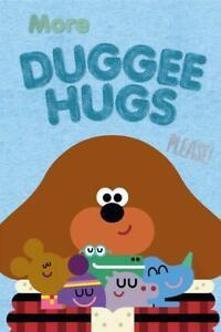 Hey Duggee Hug Fleece Blanket Bed Throw Matches Bedding