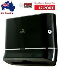 Dolphy Multifold Hand Paper Towel Dispenser - Black
