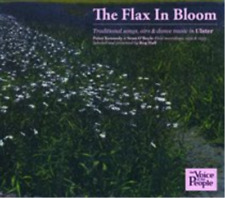 Various Artists-The Flax in Bloom (US IMPORT) CD / Box Set NEW