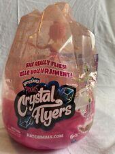 Hatchimals Pixies Crystal Flyers-Pink