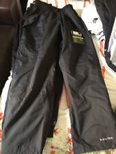 Trespas Waterproof Trousers