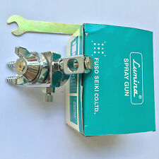 LUMINA ST-5 All Nozzle Lower Air Pressure Fuso Seiki Auto Spray Gun New