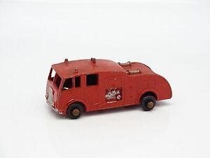Benbros 1/80 - Dennis Fire Engine