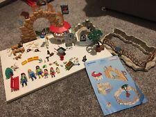 Playmobil 6634 City Zoo