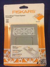 Fiskars AdvantEdge Punch sistema CARTUCCIA Rosace. vedere la descrizione dei venditori